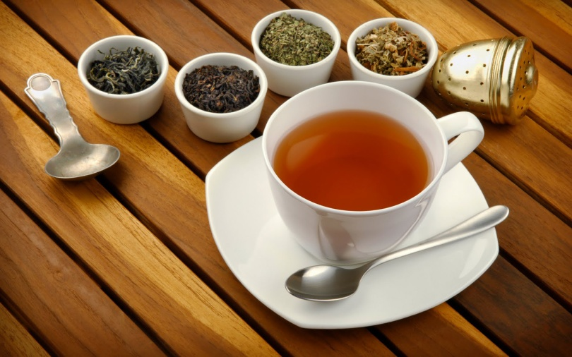why tea is better for you than water