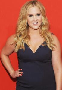 amy schumer body positivity quote