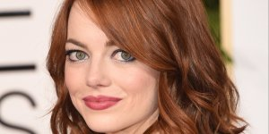 emma stone body positivity quote
