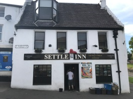 Stirling's oldest pub