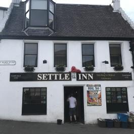 Stirling's oldest pub