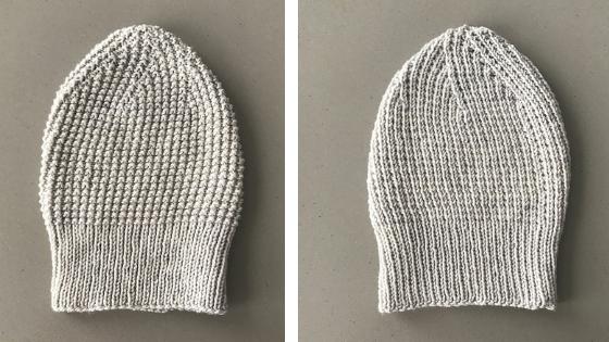 da99ef9e8e9 Knit Wit  Reversible Slouchy Hat